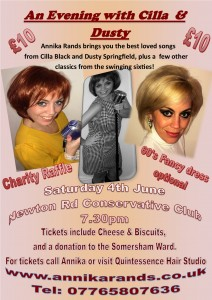 60's night4th june